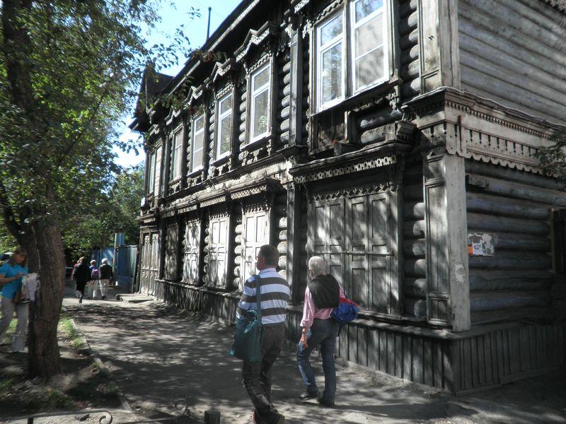 008 maison en bois